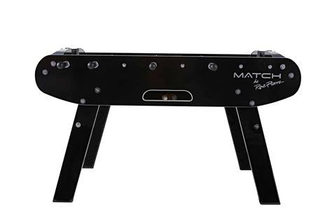 Tisch Linoleum Restposten by Ren 233 Black Match Tisch Kicker Kickerkult Onlineshop