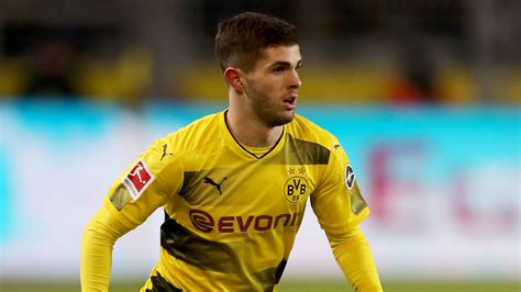 christian pulisic icc manchester city vs borussia dortmund tv channel live