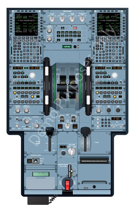 a320 cockpit layout poster download pin airbus easyjet a319 111 498jpg on pinterest