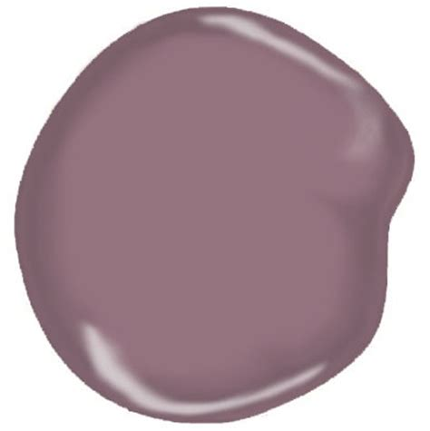 purple taupe paint benjamin moore aplomb af 125 paint plum and navy room