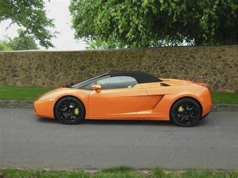 Lamborghini Gallardo For Sale Usa For Sale Lamborghini Gallardo Spyder 2008