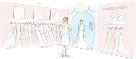 Wedding Boutiques by 3d Gown Fitting For Wedding Boutiques