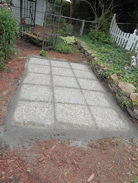 simple garden patio for a small space hometalk
