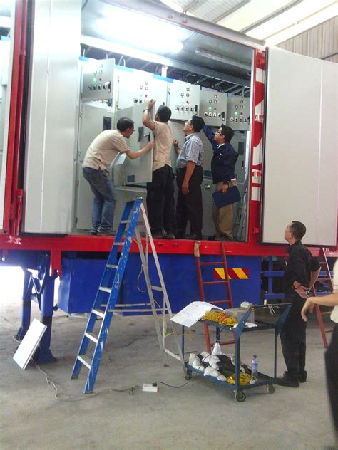 high voltage company in malaysia malaysia tnb mobile substation delivery 1green