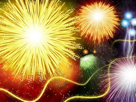 celebration colorful fireworks beautiful hd wallpaper  desktop  wallpaperscom