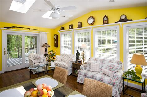 sunroom wall colors 30 sunroom ideas beautiful designs decorating pictures