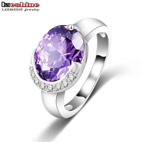 Supplier Carolline By Rins aliexpress buy diaries caroline s ring real platinum plated charming rings