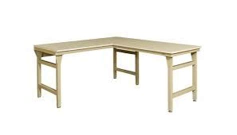 l shaped work bench free l shaped workbench plans woodworking projects plans