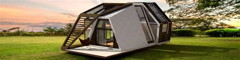 tiny house mobile home this ready made tiny home can be shipped to any destination inhabitat green design
