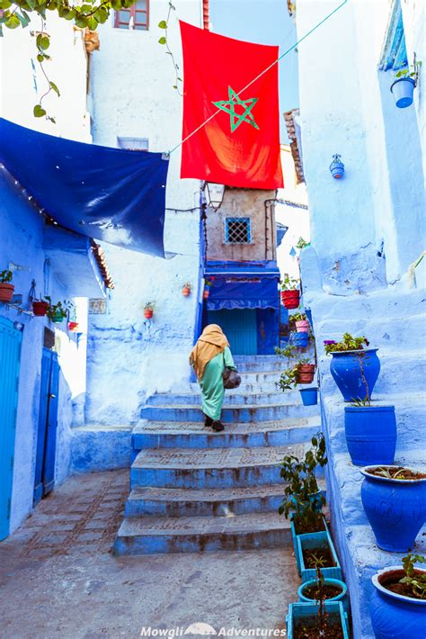 blue city in morocco exploring the magic of chefchaouen morocco s blue city