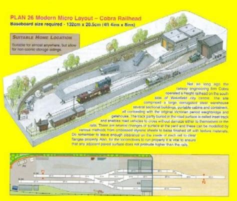 micro layout design gallery peco new plan 026 n scale modern micro layout cobra