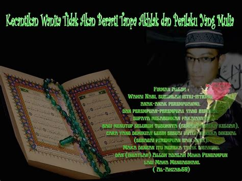 kokomatnarsiz kata mutiara  islam