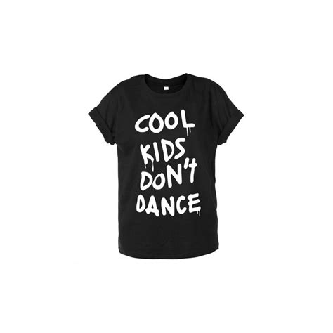 Tshirt Cool Don T by T Shirt Oversize Cool Don T Swag Shop