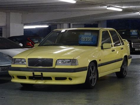 Volvo Manual by Used 2006 Volvo 850 850 R 2 3 T5 R Saloon Manual For Sale