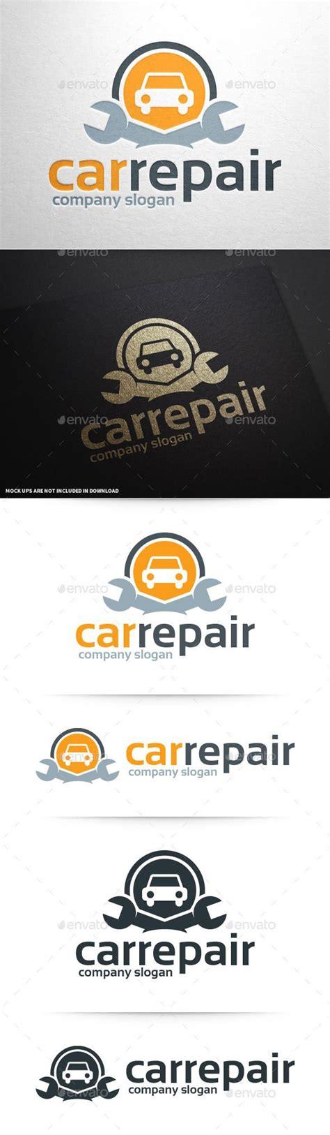 1a Auto Logo by Car Repair Logo Template Car Repair Logo Templates And