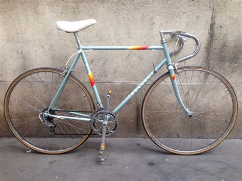 peugeot road bike 1987 peugeot p10sa classic road bike size 56 10 gears