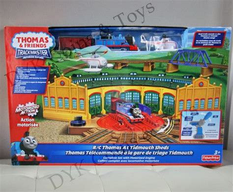Tomy Tidmouth Sheds tomy sheds and doors on
