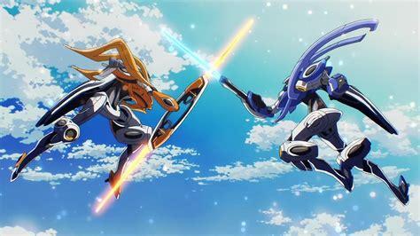 anime battle summer 2012 week 2 anime review avvesione s anime blog