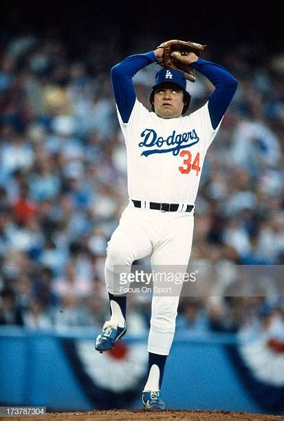 worlds  fernando valenzuela stock pictures   images getty images
