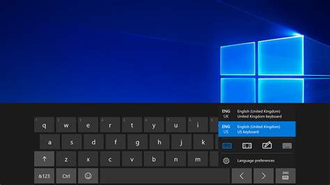 change keyboard layout at login change keyboard layout windows 10 login screen wallpaper