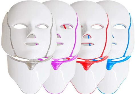 best light therapy acne mask how choose the best led light therapy mask times square