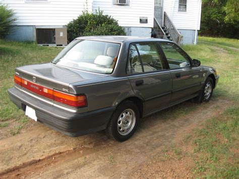 1990 honda civic dx mpg electrical audio view topic list every car you ve