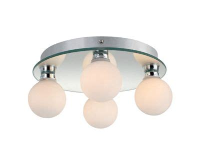 Homebase Ceiling Lights Chrome Ceiling Light Homebase Co Uk
