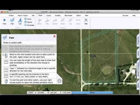 subdivision layout software free download dynamic land subdivision with siteops videos 3gp