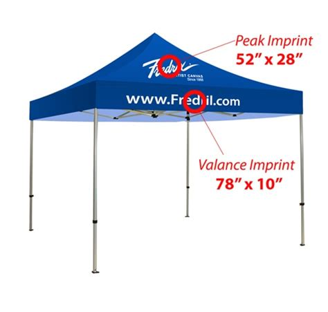 What S A Canopy Socal Printshop By Jaysindesignz Econoroll Banner Stand W