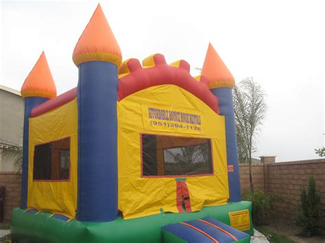 Affordable Bounce House Rentals Temecula Murrieta Lake Bounce House Rental Ca