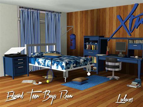 Bedroom Ideas For Little Boys lulu265 s edward teen boys room