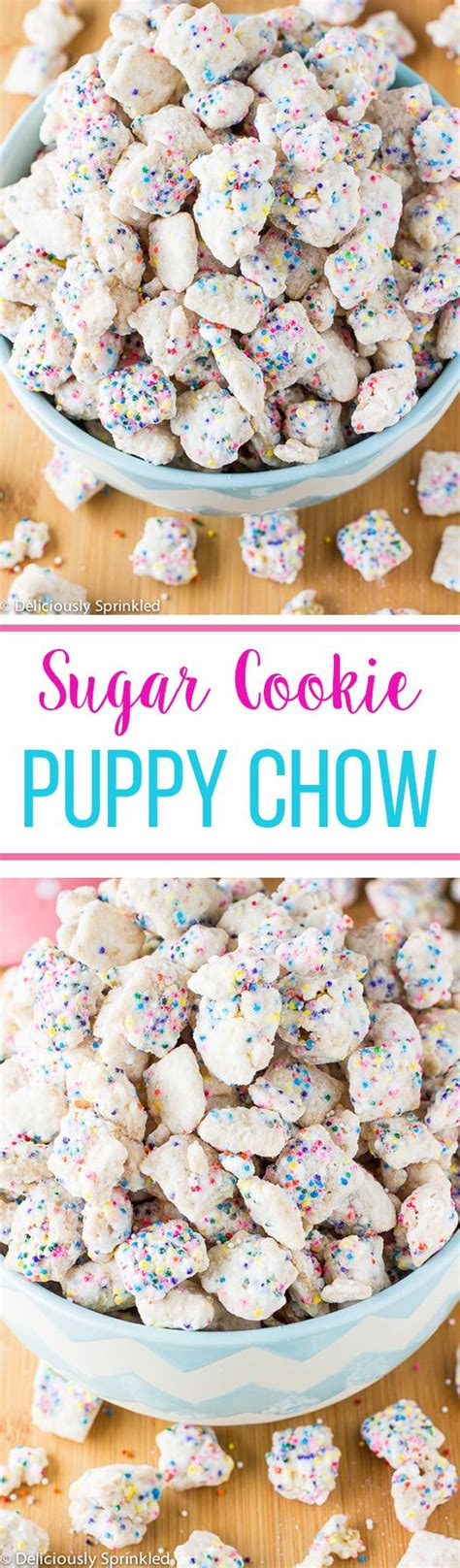 puppy chow cookies best 25 sugar cookie mixes ideas on what is
