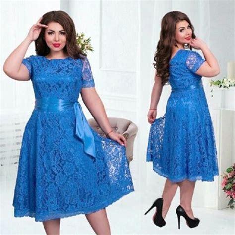 Baju Korea Murah Dress Cantik model terbaru baju dress brukat jumbo cantik dan murah