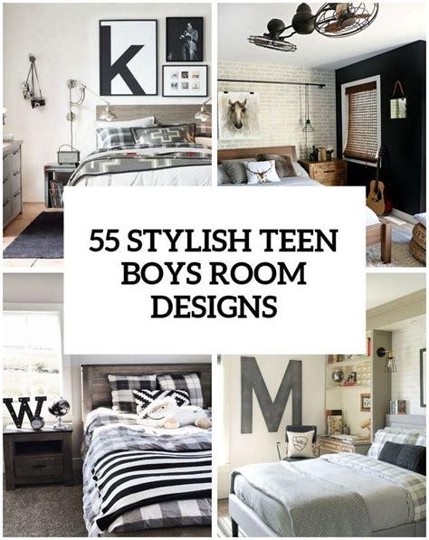 boys room kids bedroom 10 interiorish 55 modern and stylish teen boys room designs home