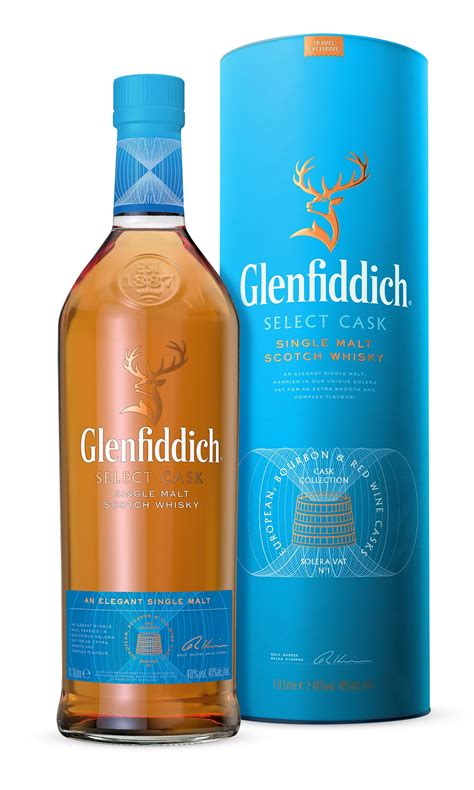 and cask new style for glenfiddich cask collection malty mates