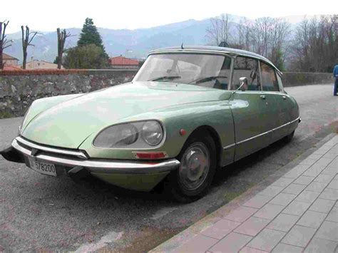 Citroen Pallas by Citroen Ds Pallas 2692351