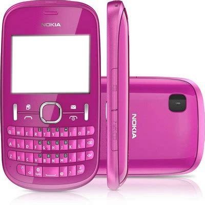rose themes nokia 114 montage photo nokia asha rosa pixiz