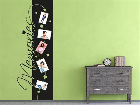 Fotos An Wand Anbringen Ohne Rahmen 6089 by Wandtattoo Als Fotorahmen Anleitung Zum Anbringen Und