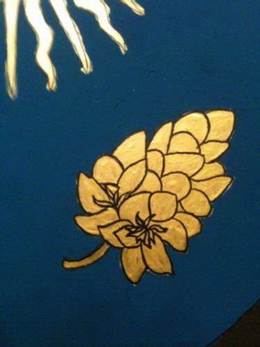 fiore di nardo c 232 luppolo nello stemma papa giornale della birra