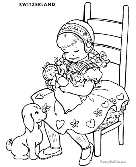 helping others coloring pages coloring home