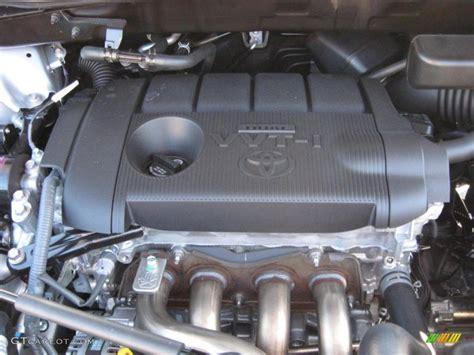 how cars engines work 2011 toyota highlander transmission control 2011 toyota highlander standard highlander model 2 7 liter