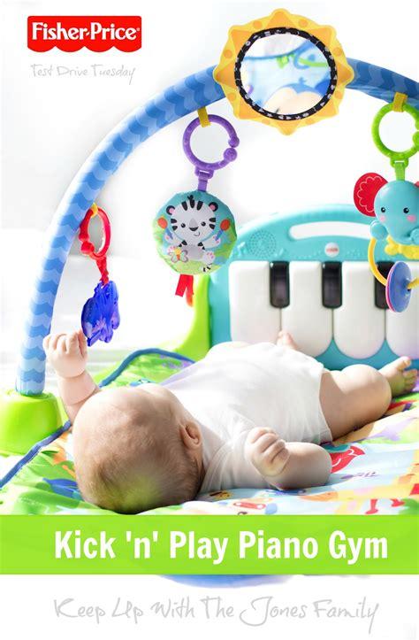 Kick N Play Piano Mat by Fisher Price Kick N Play Baby Piano Mat Keep Up