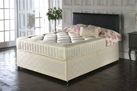 long bed furniturekraze ltd galaxy orthopaedic extra long bed