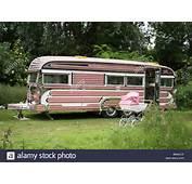 A Modern Gypsy Caravan Stock Photo Royalty Free Image