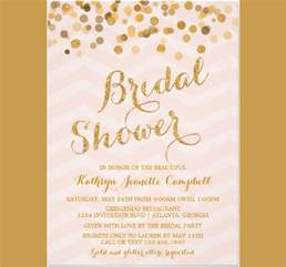 Free Bridal Shower Templates by 25 Bridal Shower Invitations Templates Psd Invitations