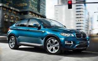 Bmw X6 2014 The 2014 Bmw X6 Concept Is Here