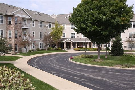 Evergreen Garden Apartments by Evergreen Park Apartments I Ii Apartments In Cedarburg Wi
