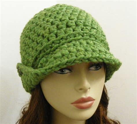 crochet hat pattern 8 trendy mods com