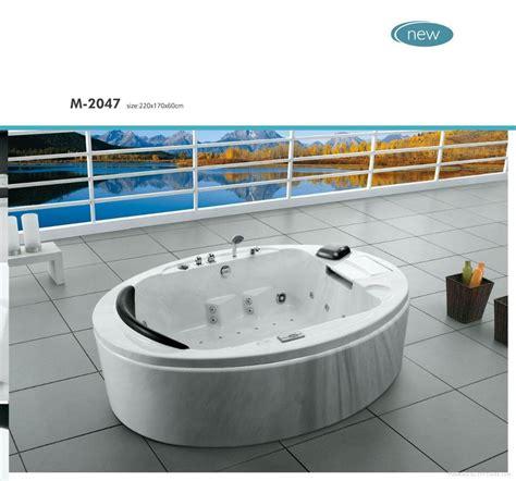 bathtub massage massage bathtub with tv dvd ice box m 2047 monalisa