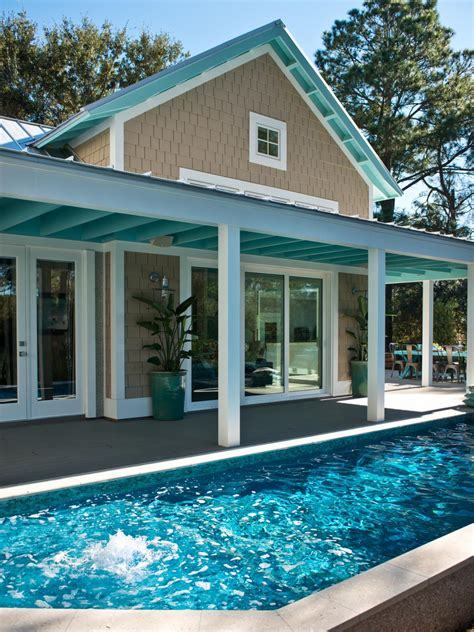 home with pool pool from hgtv smart home 2013 hgtv smart home 2013 hgtv